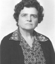 Mafalda Corsini