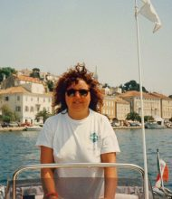 Albertina Degiuli