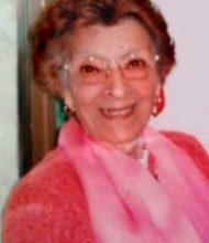 Rita Borghi