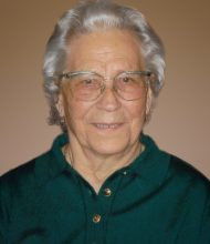 Rosina Cavicchi