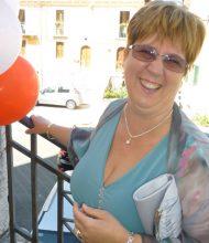 Fiorella Munarin in Esposito