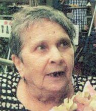 Carla Pasini ved. Campioni