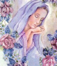 Maria Rosa Vaccari
