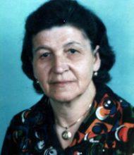 Dina Doviglia