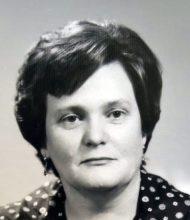 Montanari Giorgina