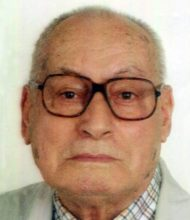 Bruno Rimondi