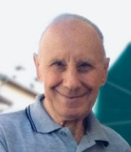 Flauberto Cabonardi