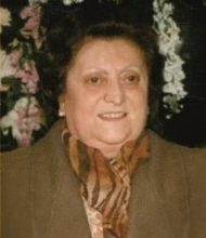 Lucia Cavana
