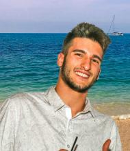 Emanuele Pederzini