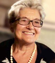 Maria Giuliana Rossi