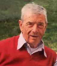 Alfonso Cantelli