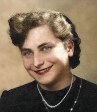 Maria Guagneli