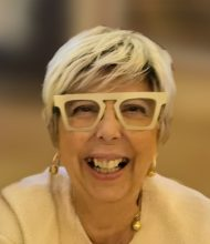 Lucia Droghini