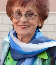Odetta Ferioli